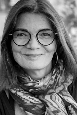 cabinet saint-cyprien, toulouse, réflexologie, Patricia Chalumeau, portrait