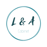 logo L&A, reflexo31, cabinet saint-cyprien, toulouse, réflexologie, Lilian Gautheron