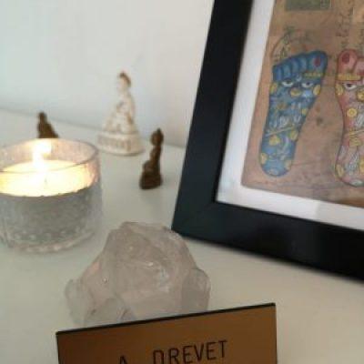 cabinet saint-cyprien, toulouse, réflexologie, Alice Drevet, énergétique